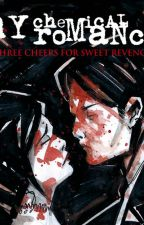 What hurts the most ( a gerard way x reader fanfic) by -HttpChloeHowell-