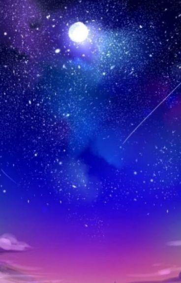(12 chòm sao)Dải ngân hà cô đơn