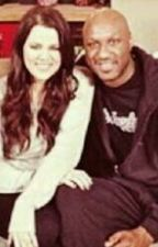 Khloe Kardashian and Lamar Odom Long Lost Daughter by FourthHarmony