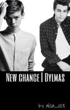 New chance   Dylmas by ur_fren