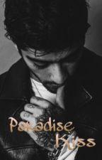 The Paradise kiss [Z.S]🏳️🌈 by Katty_Malik