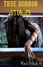 True Horror Stories by Luke_skyrunner_