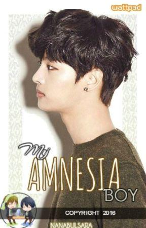 My Amnesia Boy (a NEO fanfiction) by hftanaid