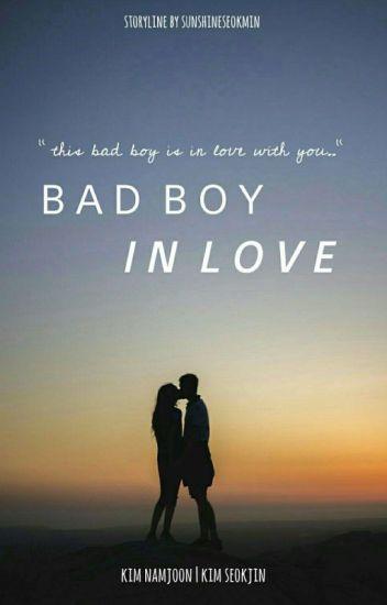 Bad Boy In Love / n.j