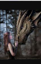 Dívka a Drak-Dokončeno by adela358