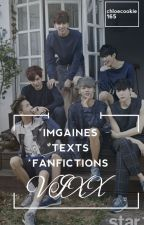 VIXX Imagines  by ChloeCookie165