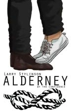 Alderney // l.s. AU by theconfidence