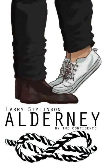 Alderney // l.s. AU