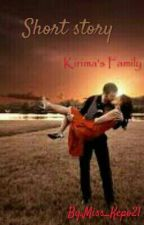 Short Story Kirima's Family by Miss_Kepo21