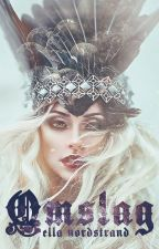 Bokomslag/ Book covers by ellanordstrand