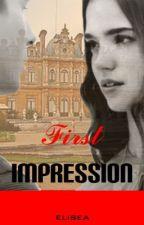 First Impression I by elisea