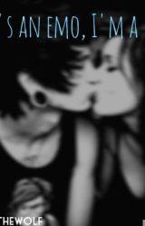 He's An Emo I'm A Prep. by m0anforluke
