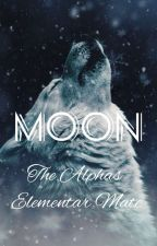 MOON- the Alphas Elementar Mate by PGLovely