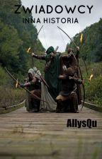 Zwiadowcy Inna Historia by AllysQu