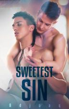 Sweetest Sin [boy x boy] by adjoaqq