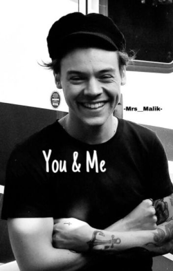 You And Me  [ Harry Styles Sk]