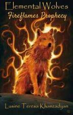 ~Elemental Wolves~(ON HOLD) by Blackhorse24