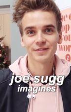 Joe Sugg Imagines by CarasPancakes