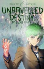 Unravelled Destiny by Silent-Raven