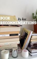 Books Recommendations. by daddariosdontstop