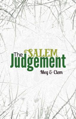 Đọc truyện Phán Quyết Salem