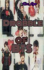 Drabble of BTS(Semi-Hiatus) by Kim_Hyo07