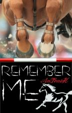 Remember Me [pausiert] by AnToniH