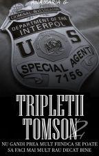 Tripletii Tomson 2 by -Sterre