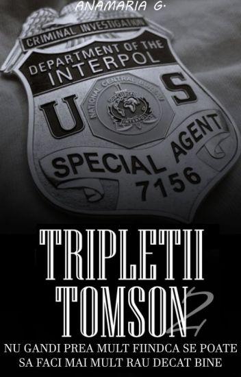 Tripletii Tomson 2