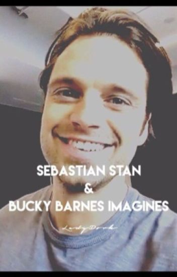Bucky/ Seb imagines