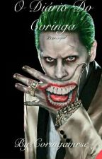 O Diário Do Coringa by Coringa-the-joker