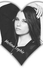 Melina Sophie FF by MeliMeli370
