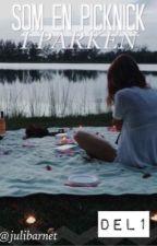 Som en picknick i parken  by julibarnet