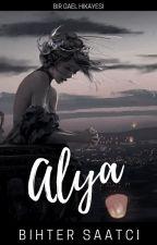 Alya (Tamamlandı) by Lythari