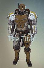 The Titan by Dragonterd11