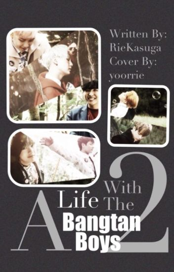 A Life With The Bangtan Boys| Book 2