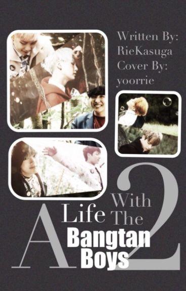 A Life With The Bangtan Boys| Book 2