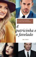 A patricinha e o favelado by Veh_costa