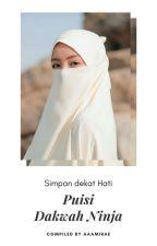 Puisi | Dakwah Ninja by Ami_Amira