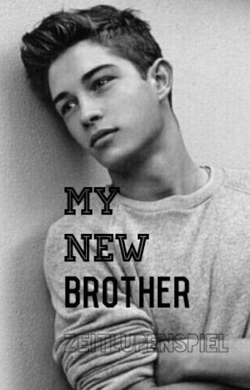 My New Brother[wird überarbeitet]