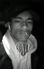 Bad Boy Brad by -fleeky