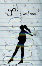 YO UN HADA  !!!  by jeanmarieGR
