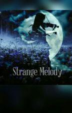 Strange Melody by Margot_brunette