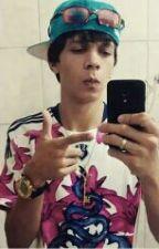 Meu Amigo Canalha. by loukota