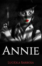 Annie by LuciolaBarbosa