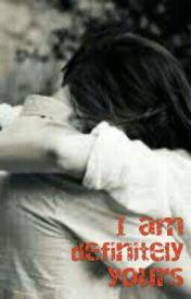 I am definitely yours by Pororo1217