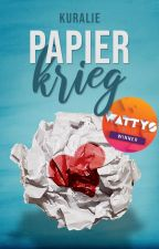 Papierkrieg by Kuralie