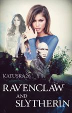 Ravenclaw and Slytherin [CZ, HP FF] by Katuska26