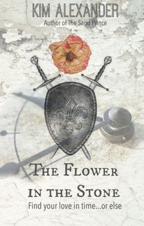 The Flower in the Stone by kimalexander1
