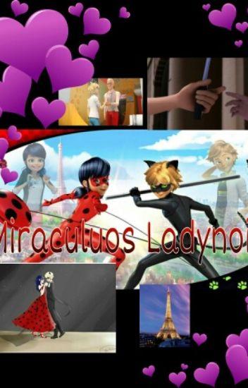 Miraculous Ladynoir